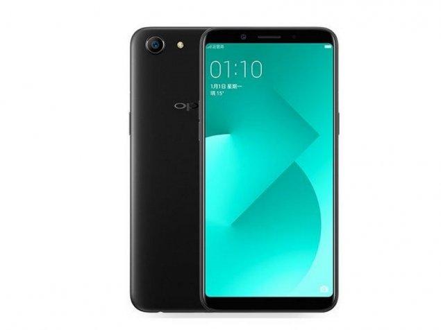 Oppo A83 Smartphone Specs & Price