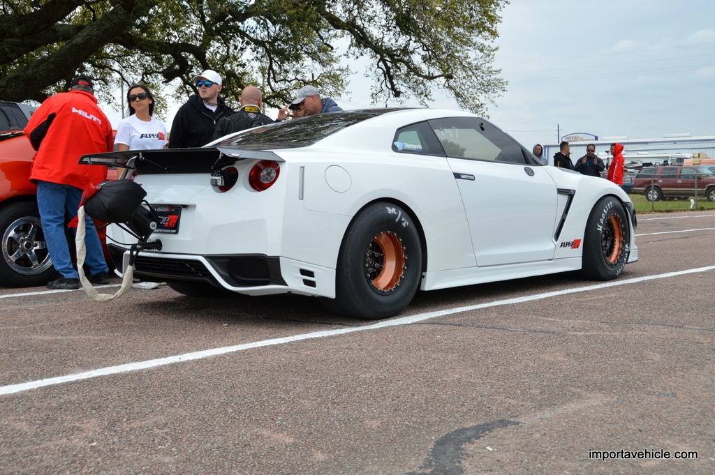 Nissan Skyline Gt R S In The Usa Blog Ams Alphag At Tx2k
