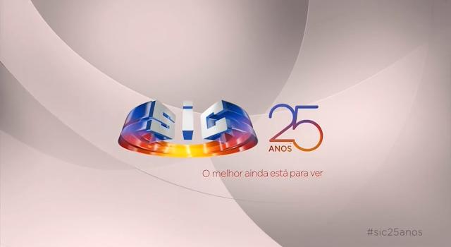 Tour dos 25 anos SIC termina dia 6 de outubro