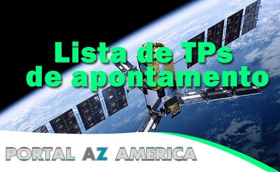 Resultado de imagem para lista tp portal azamerica