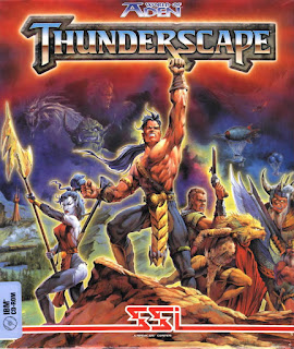 Descargar World of Aden - Thunderscape