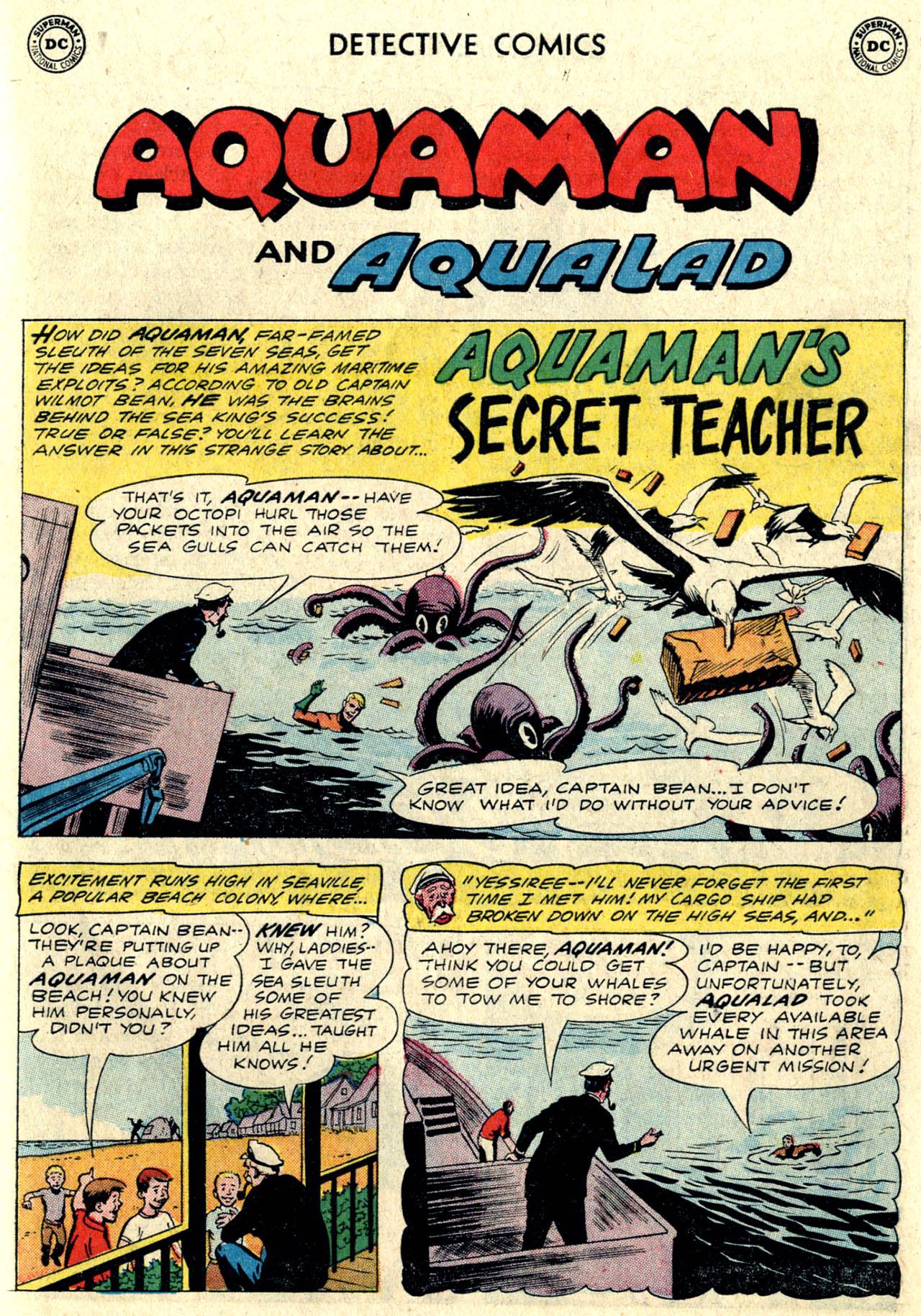 Detective Comics (1937) 299 Page 26