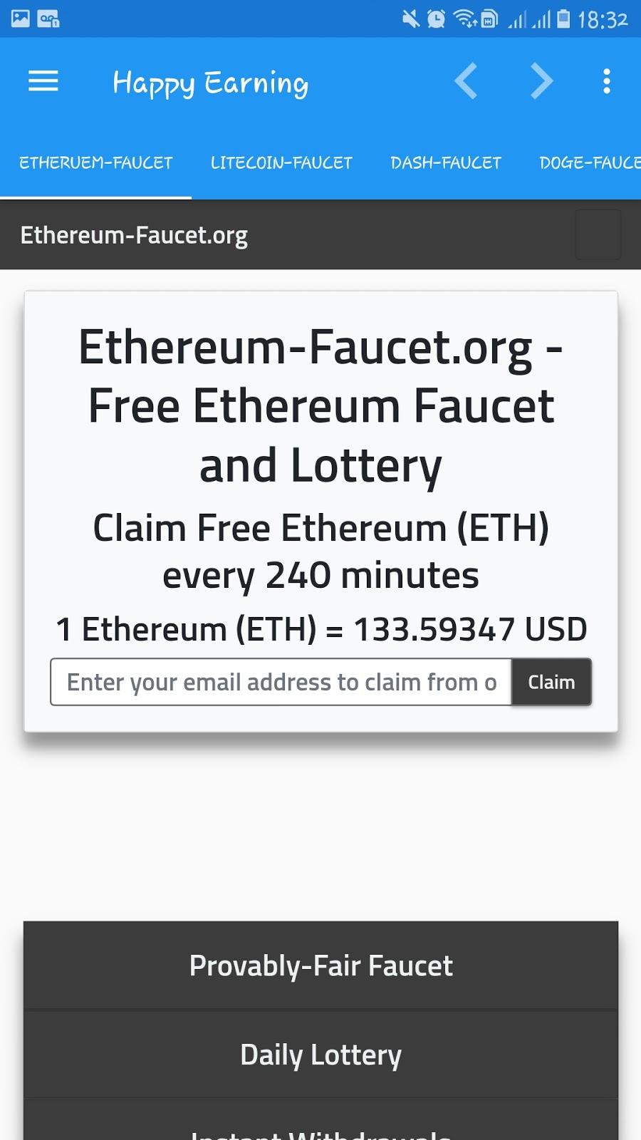 Free bitcoin wheel apk