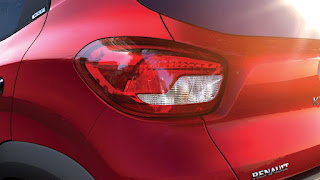 Renault Kwid 1.0 review