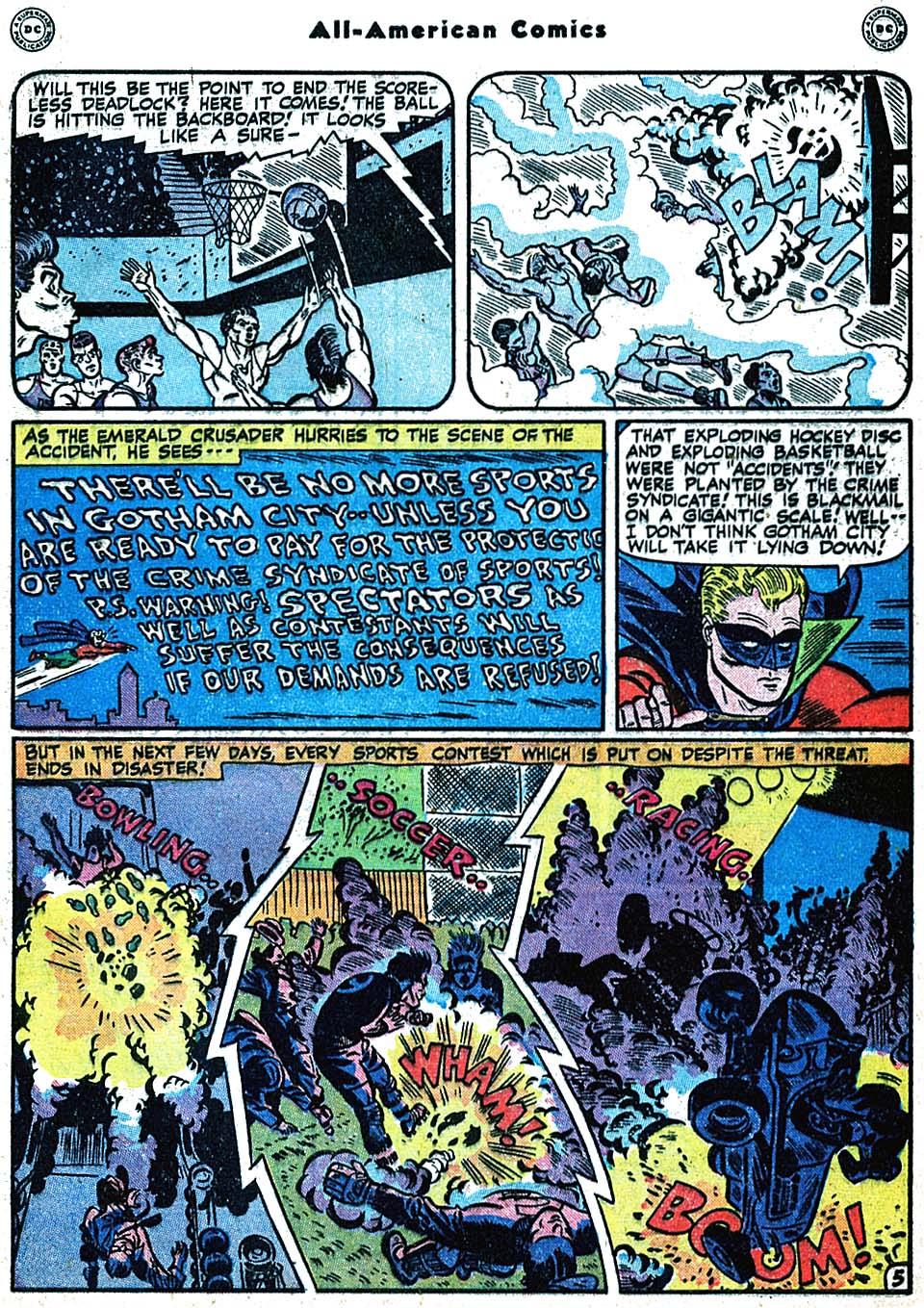 Read online All-American Comics (1939) comic -  Issue #98 - 7