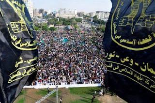 """الجهاد الإسلامي"""" تطالب عباس باتخاذ قرار لتحقيق المصالحة"""
