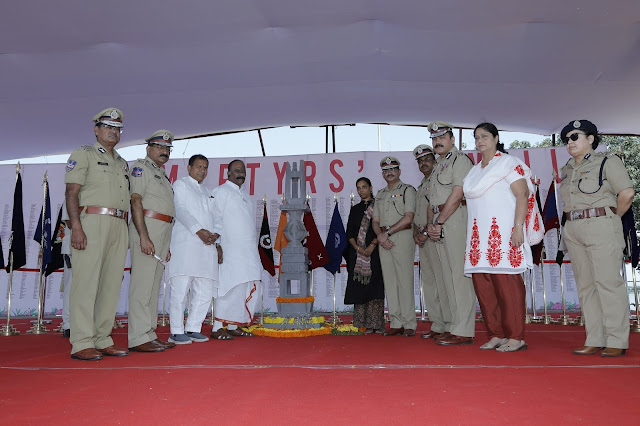Citizen Police engagement at  First Indian Police Expo inaugurated