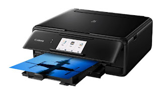 Canon PIXMA TS8140 Printer Driver Download