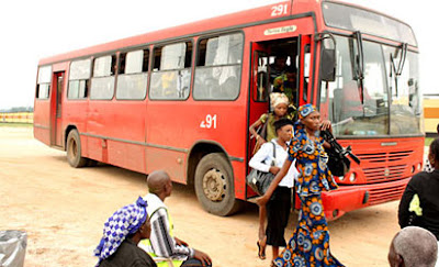 Jobless teenager stabs BRT driver with knife
