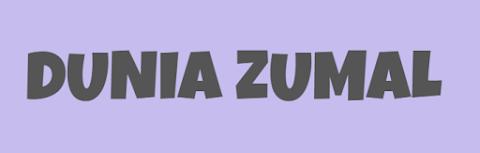Segmen Blog Review 2018 - Dunia Zumal