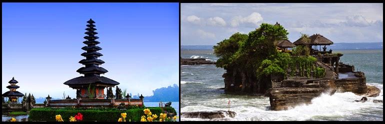 Paket Bali tour PROMO 5 Hari 4 Malam
