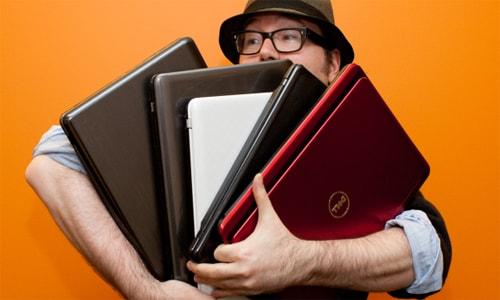 4 Tips Memilih Laptop yang Berkualitas Sebelum Membelinya