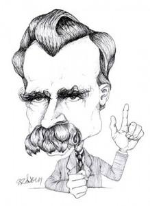 Nationalist Alternative: Nietzsche and the Revenge of the