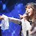 Kim Sohee says her role model is IU