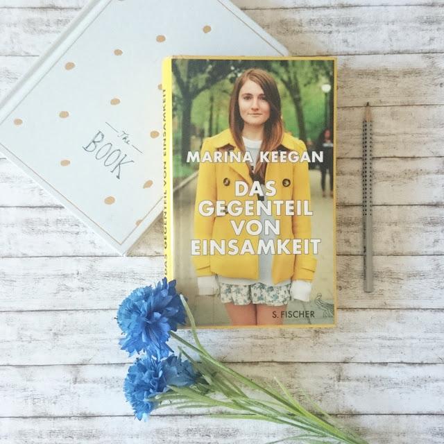 [Books] Marina Keegan - Das Gegenteil von Einsamkeit