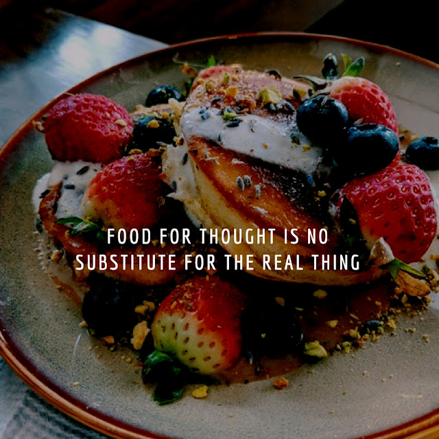 quotes about eating