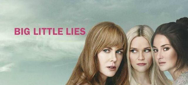 Serie TV 2017 Big Little Lies