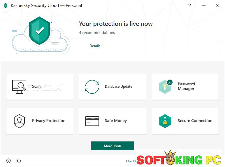 Kaspersky Total Security 2019 Latest Version Download