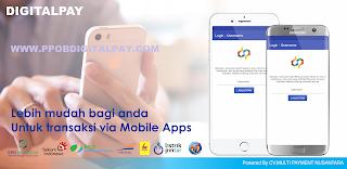 Harga Pulsa Mitra Valasindo PPOB Digital Pay