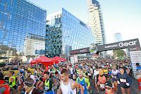 """Milano21 Half Marathon - foto """"La Repubblica"""""""