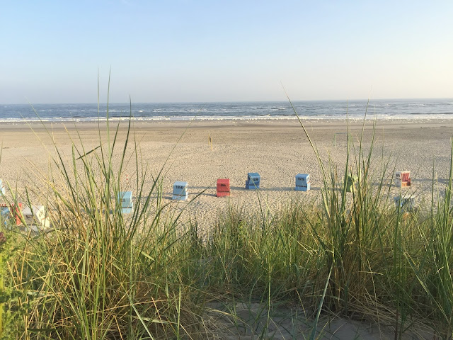 Strand Langeoog