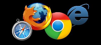 مقارنة بين أشهر المتصفحات- جوجل كروم المميزات و العيوب Google Chrome