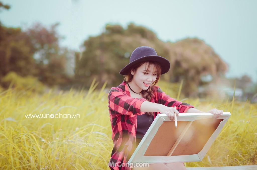 Image Vietnamese-Girls-by-Chan-Hong-Vuong-Uno-Chan-MrCong.com-133 in post Gái Việt duyên dáng, quyến rũ qua góc chụp của Chan Hong Vuong (250 ảnh)