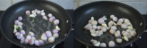 thakkali thengai chutney