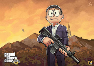 Download Grand Theft Dora Zero