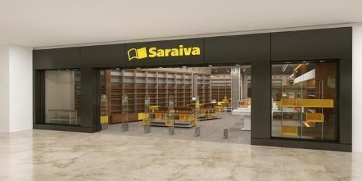 Saraiva inaugura loja em Fortaleza nesta quinta