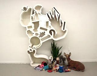 Creatividad y diseño de mueble