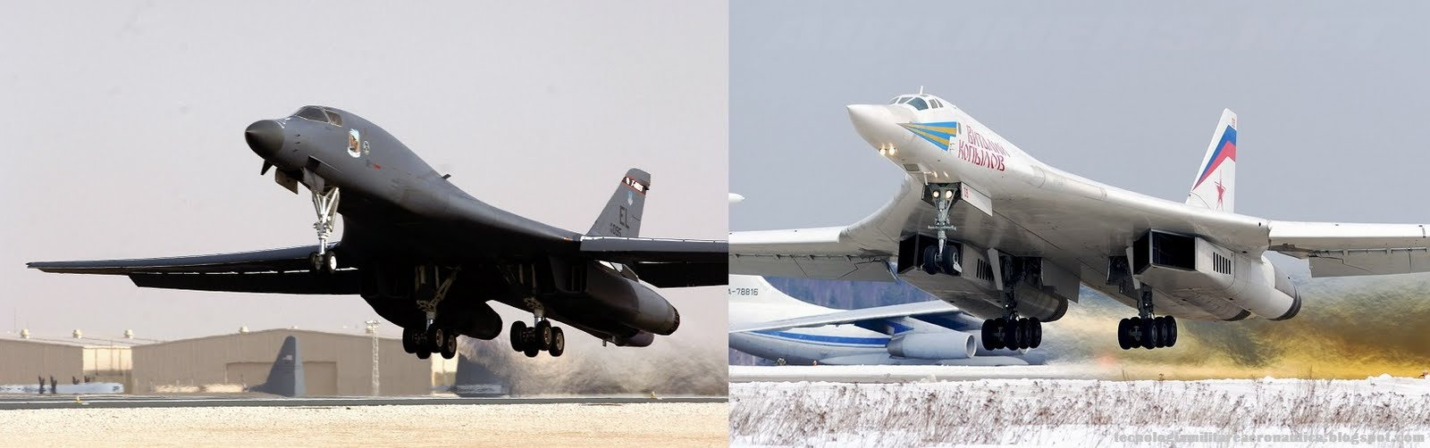 So, uhm, Lockheed Martin....-Page 3  Off-Topic Discussion ... B1 Lancer Vs Tu 160