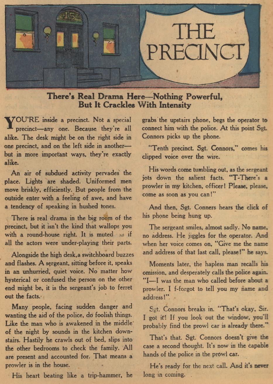 Detective Comics (1937) 195 Page 30