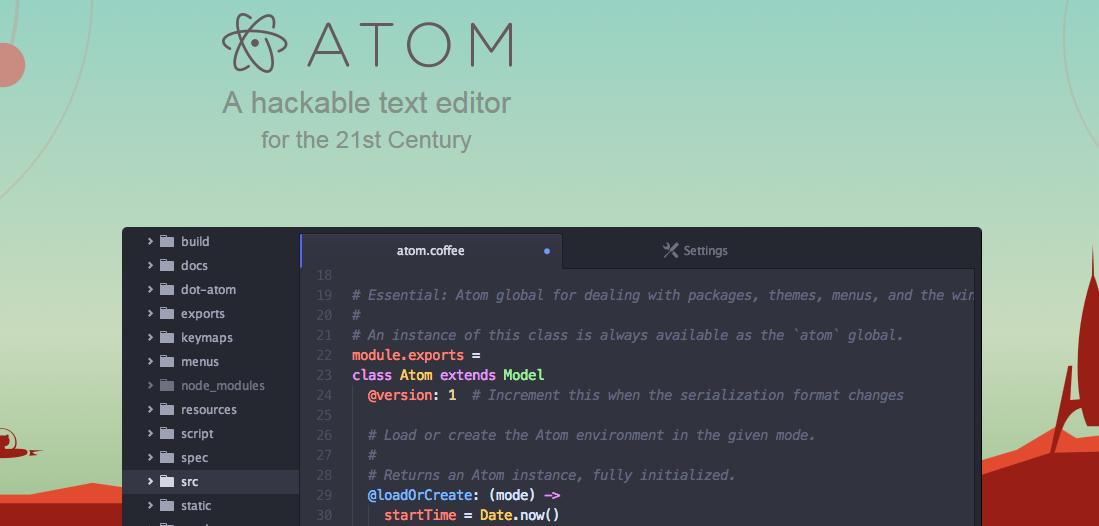 How to install program on Ubuntu: How to Install Atom Text