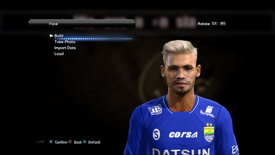 PES 2013 New ENGINE - PES Patch