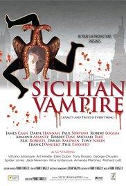 Sicilian Vampire (2015)