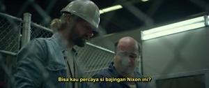 Download Film Gratis The Walk (2015) BluRay 480p Subtitle Indonesia MP4 3gp