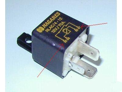 4841 Electrical and Electronics - CHANGSU KIM: Relay on