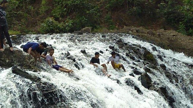 Sungai Rayap Kabupaten Aceh Utara