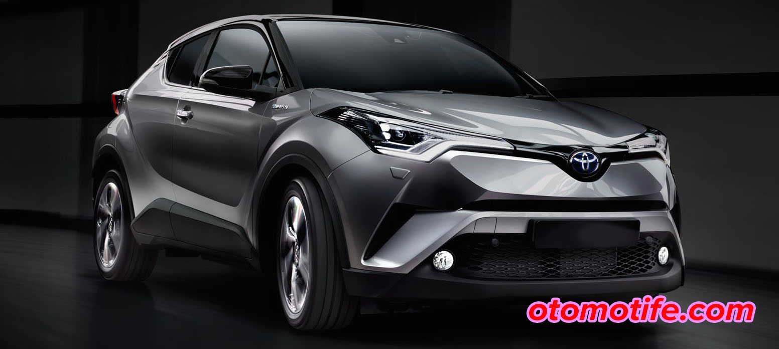 Kapan Toyota Chr Masuk Indonesia - AUTOFRIEND