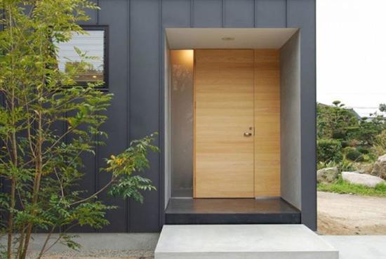 20 inspirasi unik desain teras minimalis