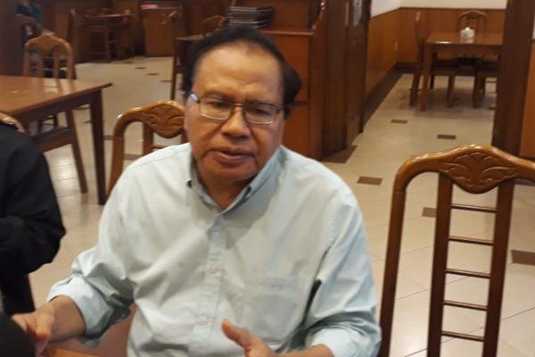 Nasib Ekonomi Bangsa Lebih Baik Di Tangan Jokowi Atau Prabowo