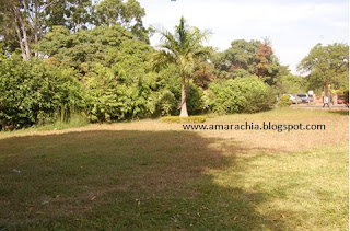 3 Most Beautiful and Exciting Locations for Out-door Weddings in Jos, Plateau State, Nigeria 12