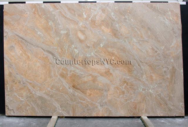 Breccia Oniciata Polished Marble Slab NYC 2cm