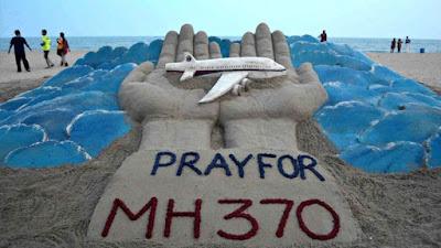 Μαλαισία: Τέλος στις έρευνες για την πτήση MH370 που αγνοείται από το 2014 ΠΑΝΗΓΥΡΙΚΗ ΔΙΚΑΙΩΣΗ ΜΟΥ ΠΟΥ ΑΠΟ ΤΗΝ ΑΡΧΗ ΥΠΟΣΤΗΡΙΖΑ ΟΤΙ ΔΕΝ ΘΑ ΒΡΕΘΕΙ ΠΟΤΕ. ΕΧΕΙ ΕΚΤΕΛΕΣΤΕΙ ΣΧΕΔΙΟ RENEGRADE.