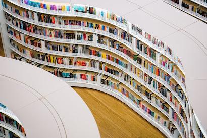 Image result for bibliotecas arquitetura