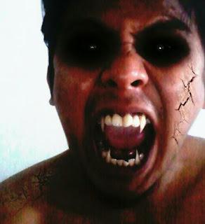 zombie semarang
