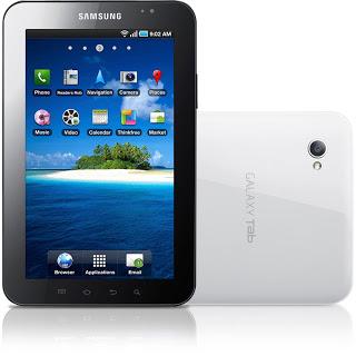 Rom Firmware Original Samsung Galaxy Tab 3G Plus GT-P1000L Android 2.3.6 Gingerbread
