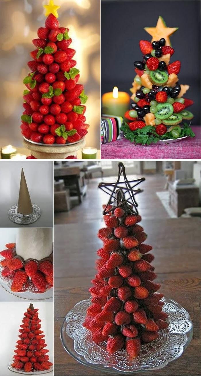 Simply Creative: Beautiful DIY Christmas Tree