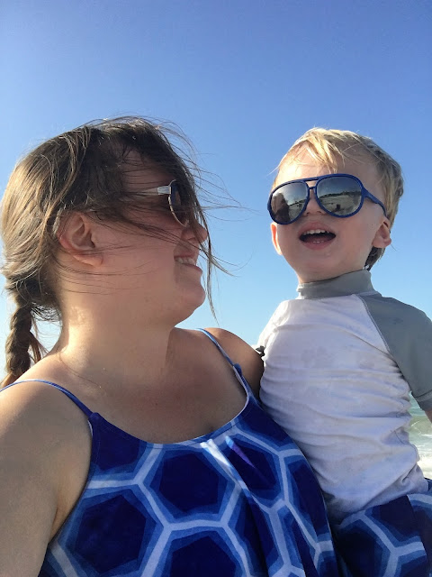 Sanibel and Captiva Toddler Travel Guide